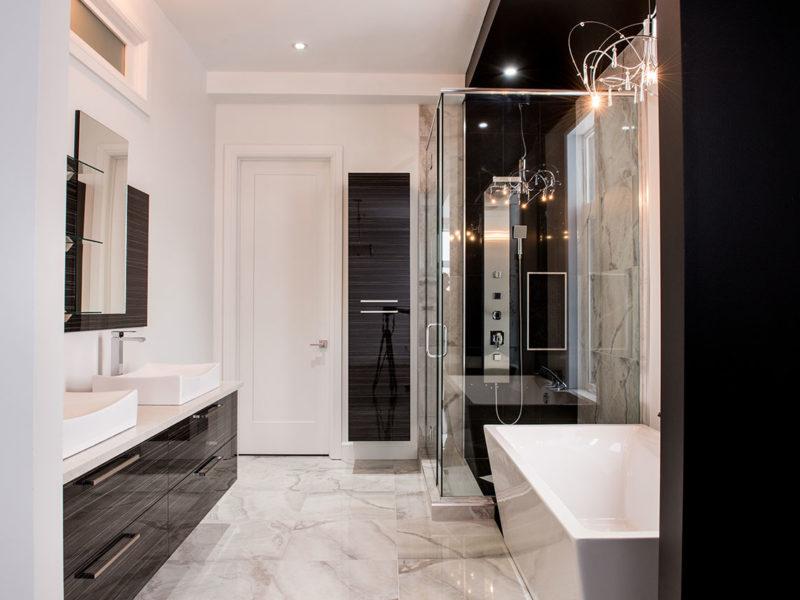 r novation maison bois rond bord de l 39 eau kalla cuisine design. Black Bedroom Furniture Sets. Home Design Ideas