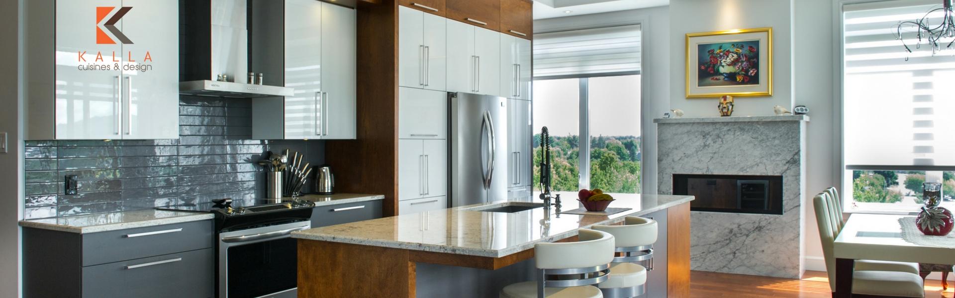 R nover sa maison de fa on payante la cuisine et de la for Renover la cuisine