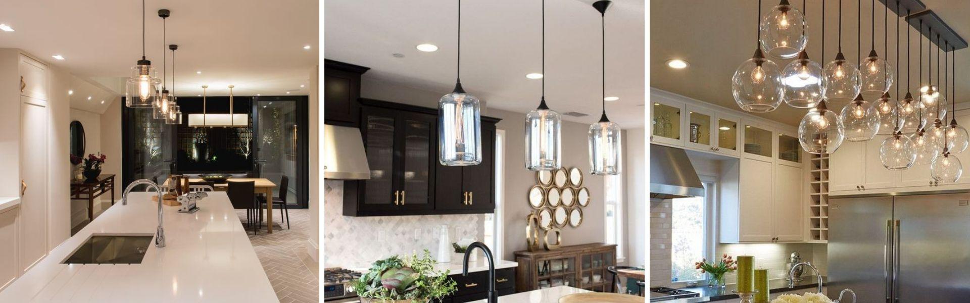 Comment bien éclairer sa cuisine | Kalla Cuisine Design