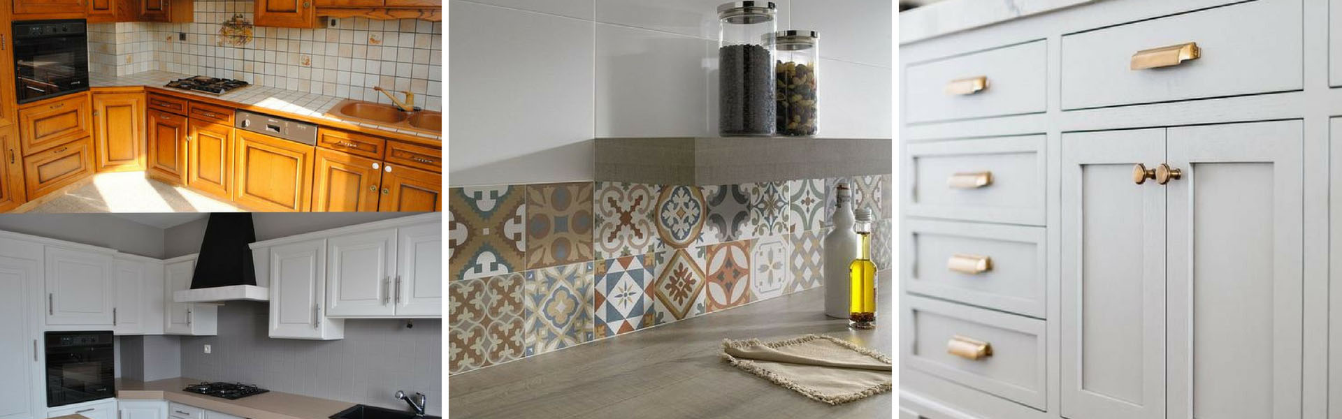 relooker sa cuisine sans tout d molir kalla cuisine design. Black Bedroom Furniture Sets. Home Design Ideas